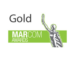 Kuantero wins gold at Mar-Com with Eriksen Translations Website