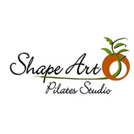 Shape Art Pilates